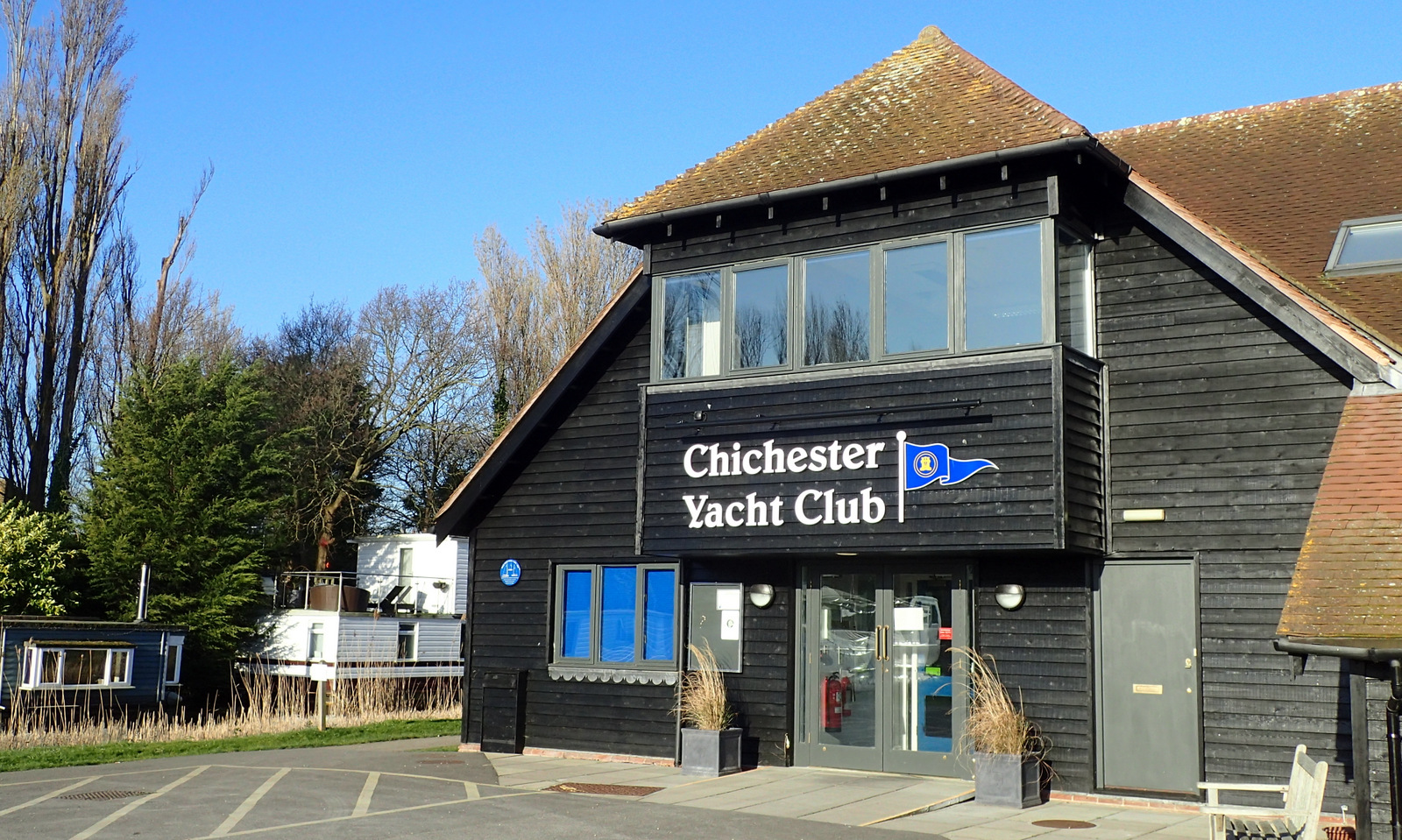 Hospitality Chichester Yacht Club