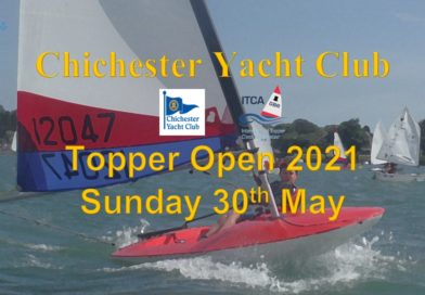 CYC Topper Open – Online Registration Open