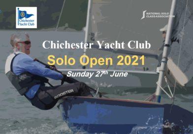 CYC Solo Open 2021 –  Register online.